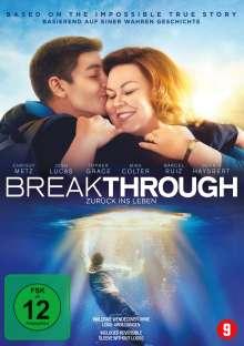 Breakthrough - Zurück ins Leben, DVD