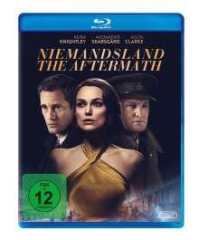 Niemandsland - The Aftermath (Blu-ray), Blu-ray Disc