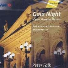 SWF Rundfunkorchester - Opern, Operetten & Musicals, 2 CDs