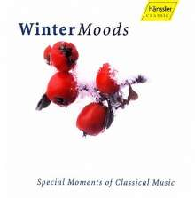 Winter Moods - Special Moments of Classical Music, CD