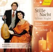 Bettina Pahn - Stille Nacht (Deutsche Weihnachtslieder), CD