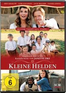 Kleine Helden (Coal Valley Saga - Staffel 4 Film 2), DVD