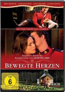 Bewegte Herzen (Coal Valley Saga Staffel 4 Film 4), DVD