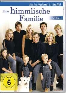 Eine himmlische Familie Season 6, 5 DVDs