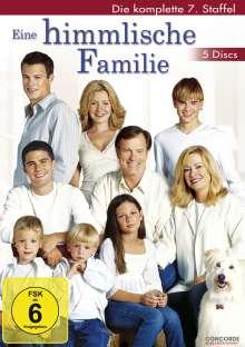 Eine himmlische Familie Season 7, 5 DVDs