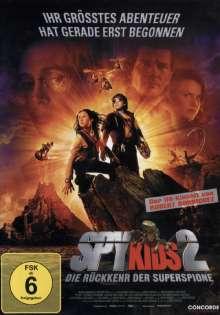 Spy Kids 2: Die Rückkehr der Superspione, DVD