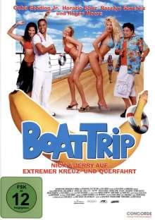 Boat Trip, DVD