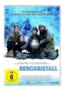 Bergkristall (2004), DVD