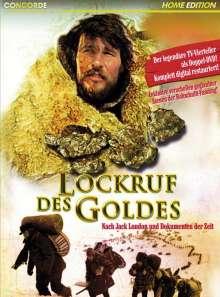 Lockruf des Goldes, 2 DVDs
