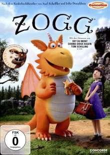 ZOGG, DVD