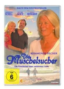 Die Muschelsucher, DVD