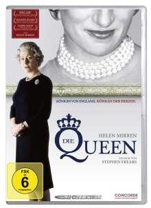 Die Queen (2006), DVD