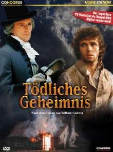 Tödliches Geheimnis (1983), 2 DVDs