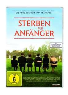 Sterben für Anfänger, DVD