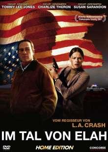Im Tal von Elah, DVD