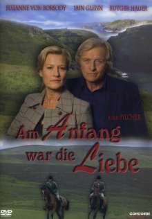 Am Anfang war die Liebe, DVD