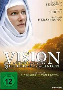 Vision - Aus dem Leben der Hildegard von Bingen, DVD