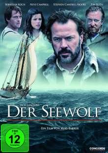 Der Seewolf (2009), 2 DVDs