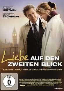 Liebe auf den zweiten Blick, DVD