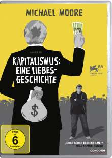 Kapitalismus - Eine Liebesgeschichte, DVD