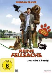 Reine Fellsache, DVD