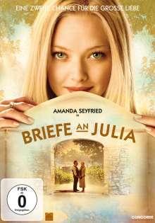 Briefe an Julia, DVD