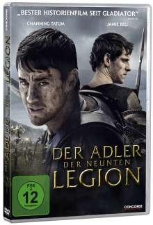 Der Adler der neunten Legion, DVD