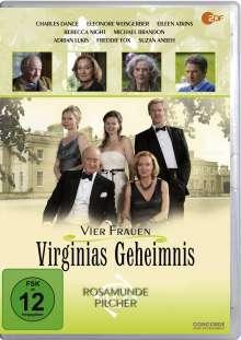 Rosamunde Pilcher: Vier Frauen - Virginias Geheimnis, DVD