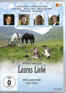 Rosamunde Pilcher: Vier Frauen - Lauras Liebe, DVD