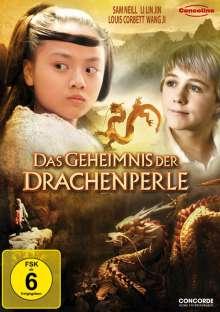 Das Geheimnis der Drachenperle, DVD