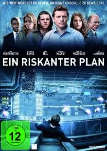 Ein riskanter Plan, DVD
