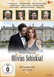 Rosamunde Pilcher: Vier Frauen - Olivias Schicksal, DVD