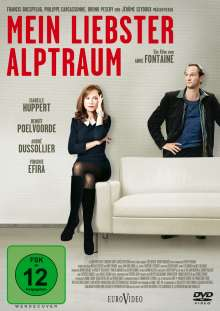 Mein liebster Alptraum, DVD