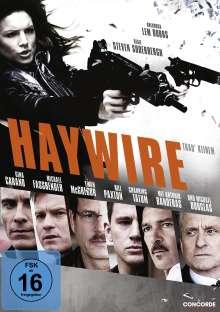 Haywire, DVD