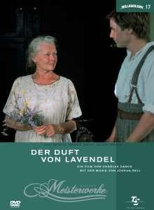 Der Duft von Lavendel, DVD