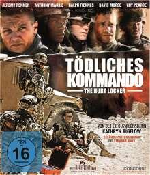 Tödliches Kommando - The Hurt Locker (Blu-ray), Blu-ray Disc