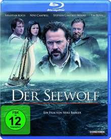 Der Seewolf (2009) (Blu-ray), Blu-ray Disc