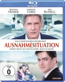 Ausnahmesituation (Blu-ray), Blu-ray Disc