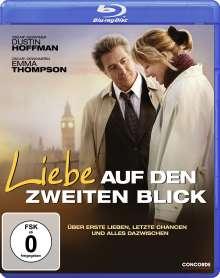 Liebe auf den zweiten Blick (Blu-ray), Blu-ray Disc