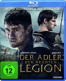 Der Adler der neunten Legion (Blu-ray), Blu-ray Disc