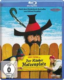 Der Räuber Hotzenplotz, Blu-ray Disc