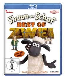 Shaun das Schaf - Best of Staffel 2 (Blu-ray), Blu-ray Disc