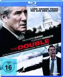 The Double (Blu-ray), Blu-ray Disc