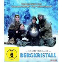 Bergkristall (2004) (Blu-ray), Blu-ray Disc