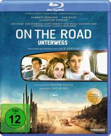 On The Road (Blu-ray), Blu-ray Disc