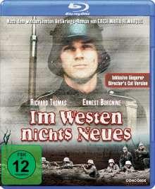 Im Westen nicht Neues (1980) (Blu-ray), Blu-ray Disc