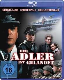Der Adler ist gelandet (Blu-ray), Blu-ray Disc