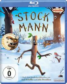 Stockmann (Blu-ray), Blu-ray Disc
