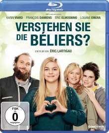 Verstehen Sie die Béliers? (Blu-ray), Blu-ray Disc