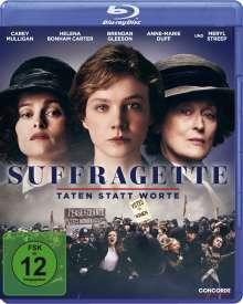 Suffragette - Taten statt Worte (Blu-ray), Blu-ray Disc